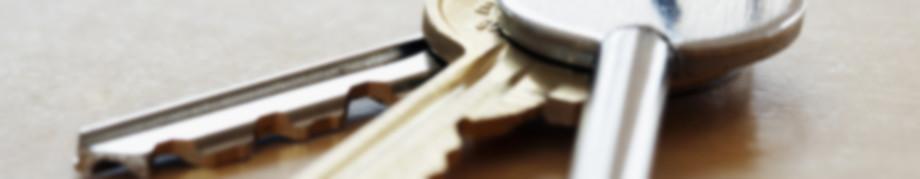 Schlüssel-Titelbild